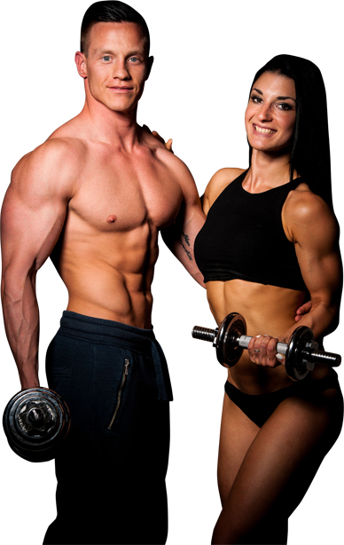 Fitness singles, personals and active dating | FitnessUnderground.com