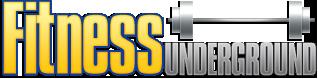 Fitness Underground logo